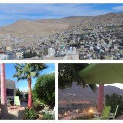 Отель Petra Harmony Bed & Breakfast Иордания, Вади-Муса - отзывы, цены и фото номеров - забронировать отель Petra Harmony Bed & Breakfast онлайн фото 4