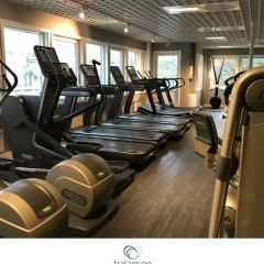 Отель Clarion Collection Hotel Grand Bodo Норвегия, Бодо - отзывы, цены и фото номеров - забронировать отель Clarion Collection Hotel Grand Bodo онлайн фитнесс-зал фото 4