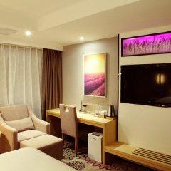 Lavande Hotel (Guangzhou Science City Lianhe) удобства в номере