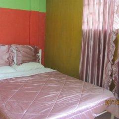 Отель Villa 301 B&B Филиппины, Баклайон - отзывы, цены и фото номеров - забронировать отель Villa 301 B&B онлайн комната для гостей