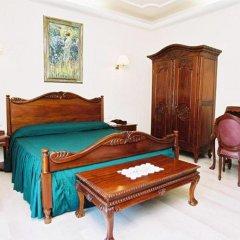 Grand Hotel Palladium Santa Eulalia del Rio комната для гостей фото 3