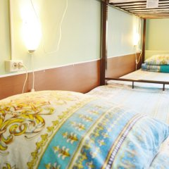 Гостиница Хостел-П в Перми - забронировать гостиницу Хостел-П, цены и фото номеров Пермь комната для гостей фото 5