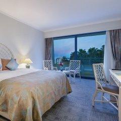 Отель Mirage Park Resort - All Inclusive комната для гостей фото 3