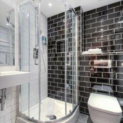 Отель City Continental London Kensington ванная