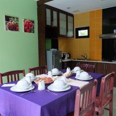 Отель Mandawee Resort & Spa питание фото 2