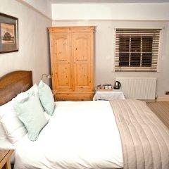 Отель Brighton House комната для гостей фото 4