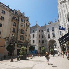 Отель Apartamentos Principe Испания, Сантандер - отзывы, цены и фото номеров - забронировать отель Apartamentos Principe онлайн фото 4