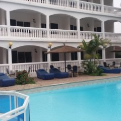 Sunu Hotel (Ex-Sarges Hotel) in Kololi, Gambia from 80$, photos, reviews - zenhotels.com pool photo 2