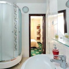 Гостиница Корсар в Сочи отзывы, цены и фото номеров - забронировать гостиницу Корсар онлайн ванная фото 2