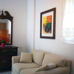 Отель Villa Phoenix Apartments & Studios Греция, Закинф - отзывы, цены и фото номеров - забронировать отель Villa Phoenix Apartments & Studios онлайн комната для гостей фото 5