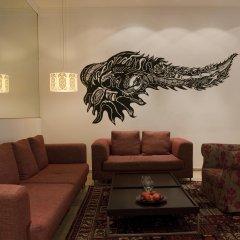 Hotel Kunsthof интерьер отеля