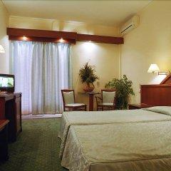 Отель Philippion Beach Салоники комната для гостей фото 2