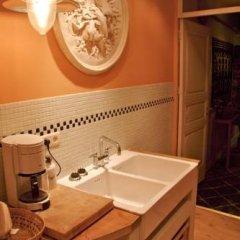 Отель Aparthotel Remparts Брюссель ванная