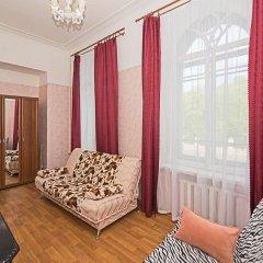 Гостиница Guest House Ligovsky 143 в Санкт-Петербурге отзывы, цены и фото номеров - забронировать гостиницу Guest House Ligovsky 143 онлайн Санкт-Петербург комната для гостей фото 2