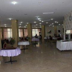 Отель Ululrmak Uygulama Oteli Селиме питание фото 3