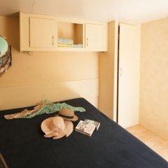 Отель Camping Serenissima Италия, Лимена - отзывы, цены и фото номеров - забронировать отель Camping Serenissima онлайн удобства в номере фото 2