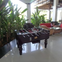 Отель Baan Bangsaray By Nana Банг-Саре