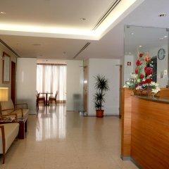 Hotel Matriz Понта-Делгада интерьер отеля