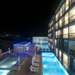 Sentido Golden Bay Hotel Турция, Аланья - отзывы, цены и фото номеров - забронировать отель Sentido Golden Bay Hotel - Adults Only онлайн бассейн фото 2