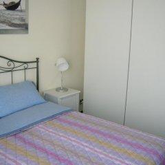 Отель Bed & Breakfast Gili Италия, Кастельфидардо - отзывы, цены и фото номеров - забронировать отель Bed & Breakfast Gili онлайн комната для гостей фото 5