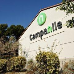 Отель Campanile Marseille St Antoine городской автобус