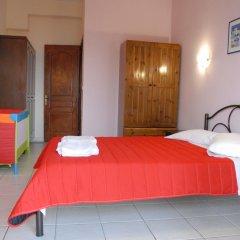 Отель Stefanos Place Греция, Корфу - отзывы, цены и фото номеров - забронировать отель Stefanos Place онлайн комната для гостей фото 4