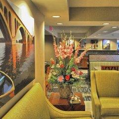 Отель Georgetown Suites бассейн