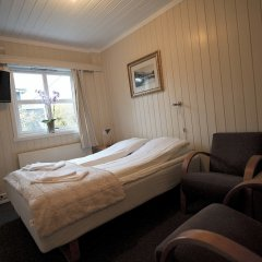 Babettes Hotel комната для гостей фото 4