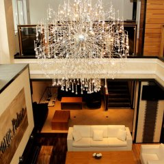 Апартаменты Saint George Palace Apartments & Spa комната для гостей фото 4