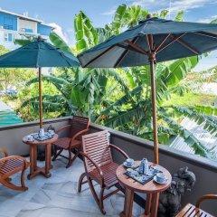 Отель U Residence Hotel Таиланд, Краби - отзывы, цены и фото номеров - забронировать отель U Residence Hotel онлайн фото 5