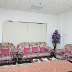 Sophin Hotel комната для гостей