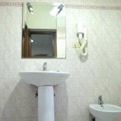 Hotel Malaga ванная