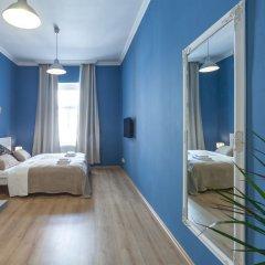 Апартаменты Slavojova ApartMeet комната для гостей фото 5