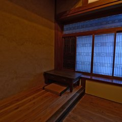 Taketa station hostel cue Минамиогуни сауна