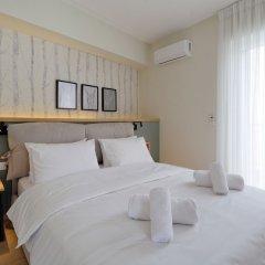 Отель Hercules Residence комната для гостей