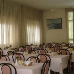 Отель Albergo B&b Serafini Римини помещение для мероприятий