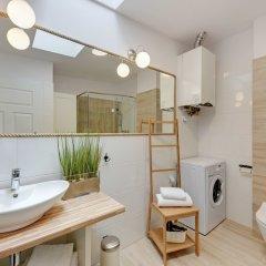 Апартаменты Lion Apartments - La Playa Сопот ванная фото 2