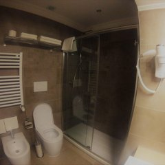 Hotel Paolo II ванная