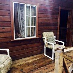 Отель Anchor Inn Гондурас, Остров Утила - отзывы, цены и фото номеров - забронировать отель Anchor Inn онлайн балкон