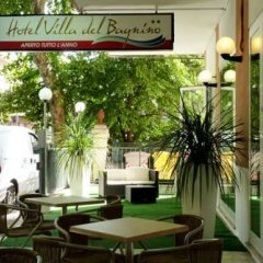 Hotel Villa Del Bagnino фото 5