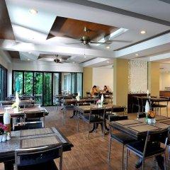 Отель Baan Karon Resort питание фото 2
