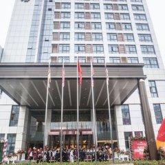 Kanglaibo International Hotel (Ganzhou Stadium) фото 2