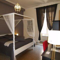 Отель City Mood B&B комната для гостей фото 2
