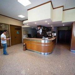 Отель Brianza интерьер отеля фото 3