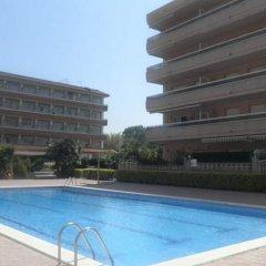 Отель PA Apartamentos Ses Illes Испания, Бланес - отзывы, цены и фото номеров - забронировать отель PA Apartamentos Ses Illes онлайн фото 3