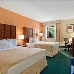 Отель Ramada by Wyndham Columbus Polaris с домашними животными