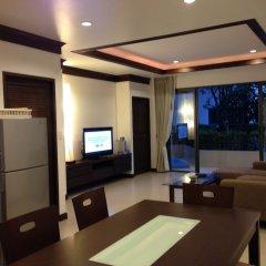 Отель TSE Residence by Samui Emerald Condominiums Таиланд, Самуи - отзывы, цены и фото номеров - забронировать отель TSE Residence by Samui Emerald Condominiums онлайн удобства в номере