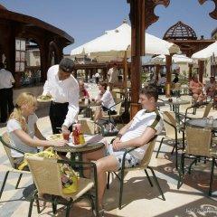 Отель Sentido Mamlouk Palace Resort бассейн фото 3