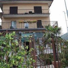 Отель Villa Lidia Италия, Вербания - отзывы, цены и фото номеров - забронировать отель Villa Lidia онлайн фото 4