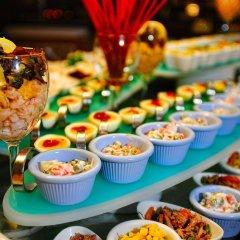 Mukarnas Spa & Resort Hotel Турция, Окурджалар - отзывы, цены и фото номеров - забронировать отель Mukarnas Spa & Resort Hotel онлайн питание фото 2